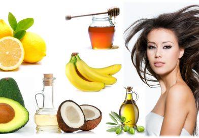 10 tratamientos caseros para recuperar el cabello maltratado