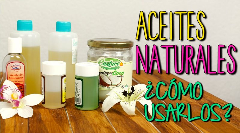 aceites-naturales
