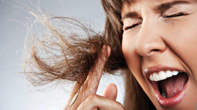 Consejos contra las puntas abiertas del cabello