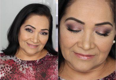 Maquillaje para Piel Madura