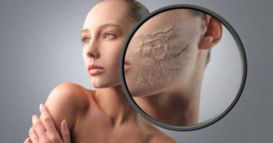 Las reglas de oro para el cuidado de la piel seca!!!!