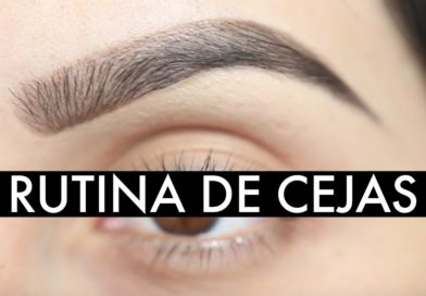 10 tips para unas cejas perfectas