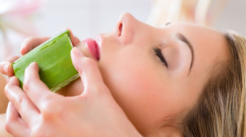 Cuáles son los beneficios del aloe vera para la piel