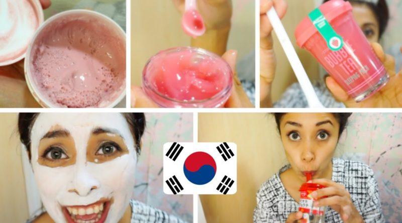Las mejores marcas de cosmética coreana